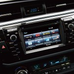 '16 Corolla apps detail