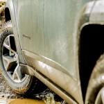 '16 Cherokee mud