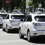 self driving car pic