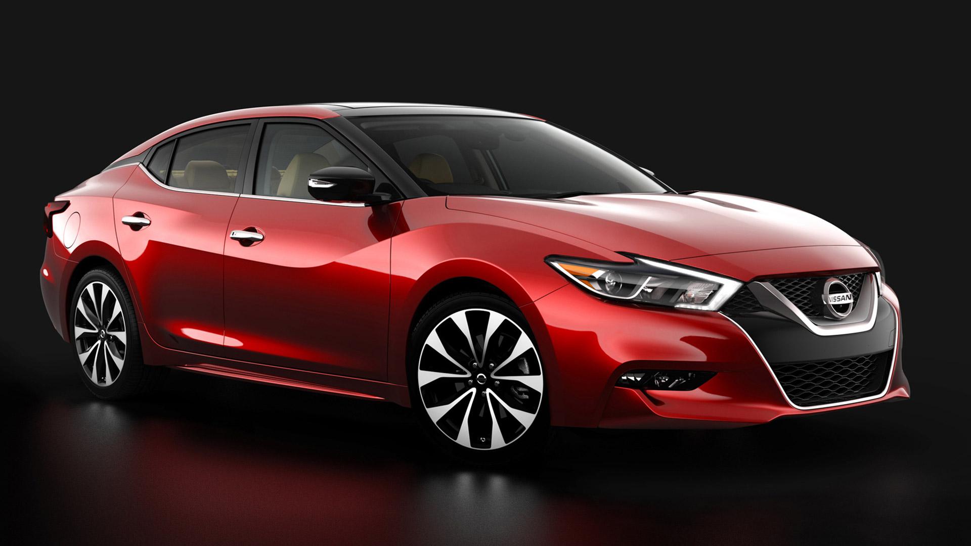 Nissan Maxima Epautos Libertarian Car Talk