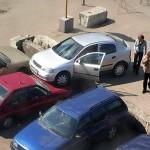 idiot driver pic
