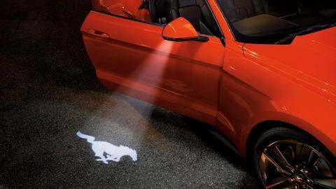 16 Mustang Puddle Lamp Epautos Libertarian Car Talk