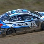 '16 WRX Rally
