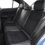 '16 WRX back seats