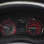 '16 WRX gauges