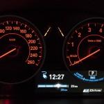 '16 330e gauges euro