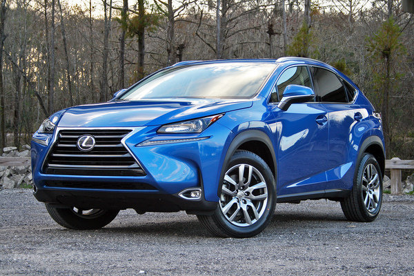 Research 2016                   LEXUS NX pictures, prices and reviews