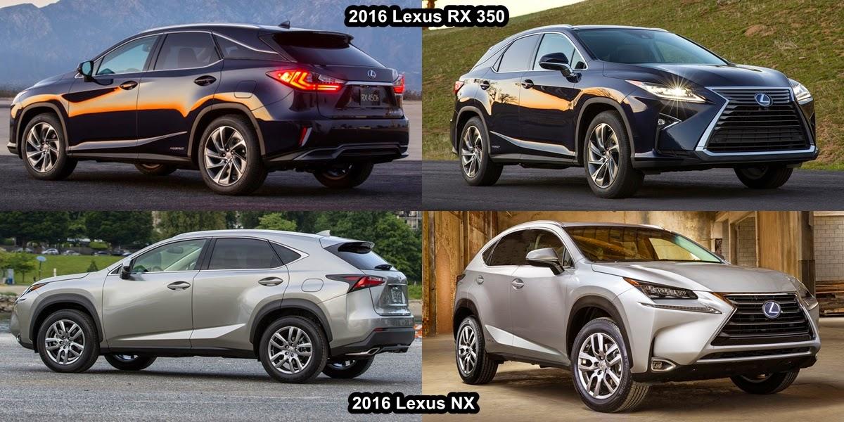 Lexus Nx Vs Rx >> 16 Nx Vs Rx 2 Epautos Libertarian Car Talk