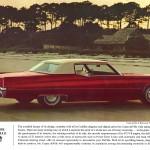 '70 Caddy ad