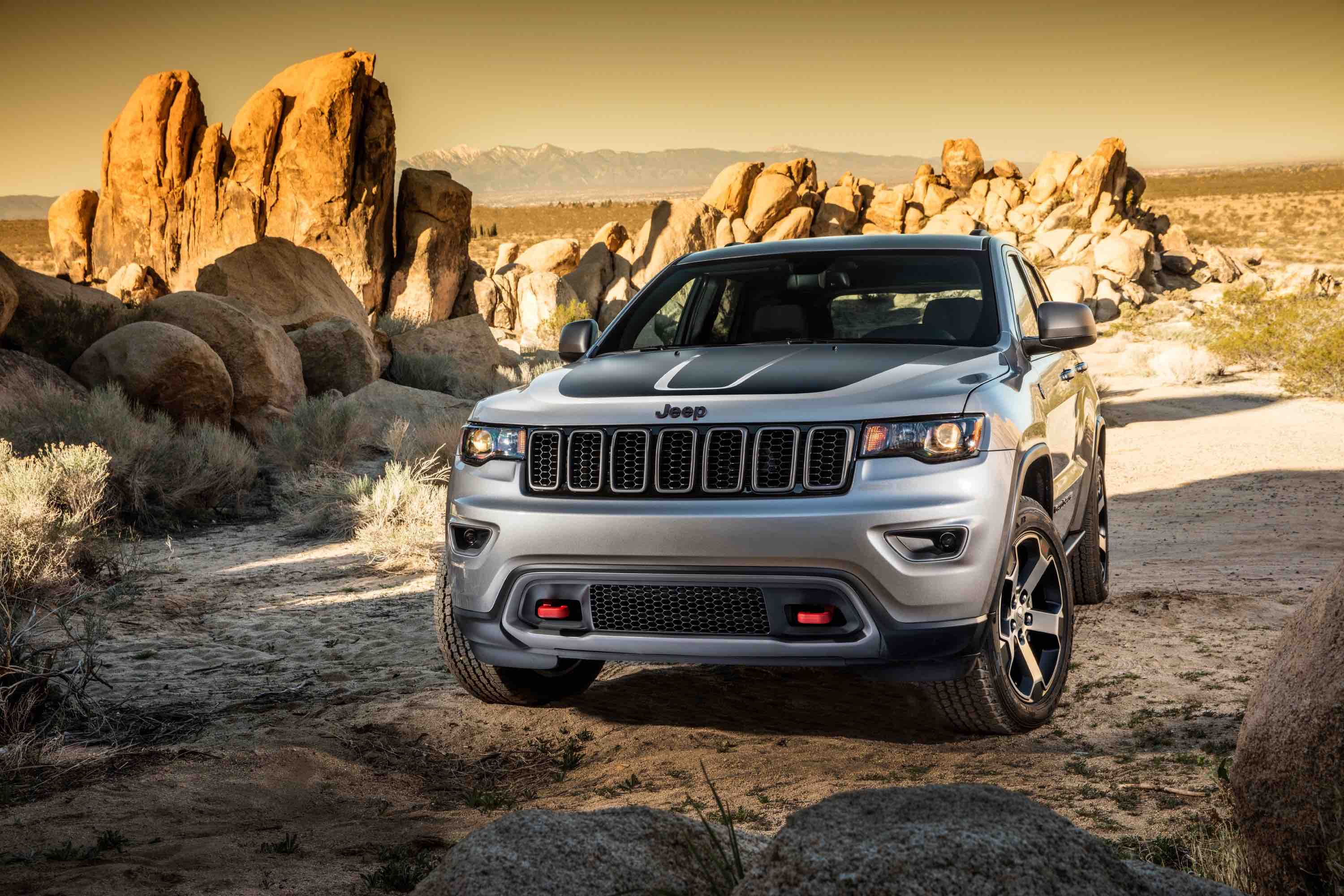Lovely Review 2017 Jeep Grand Cherokee