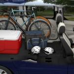 '17 Transit w:bikes