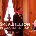 4.9 billion