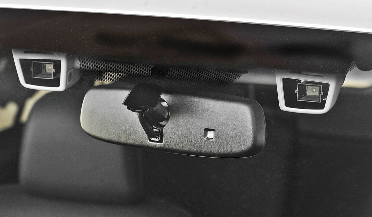 Subaru Forester 2017 With Eyesight
