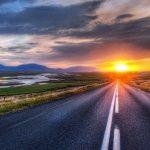 roads lead