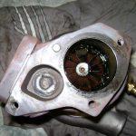 broken turbo