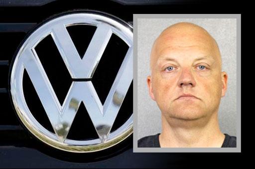VW – The Burning Platform