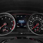 '18 GTI gauges