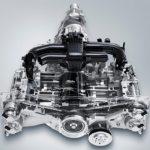 '17 Impreza engine 2