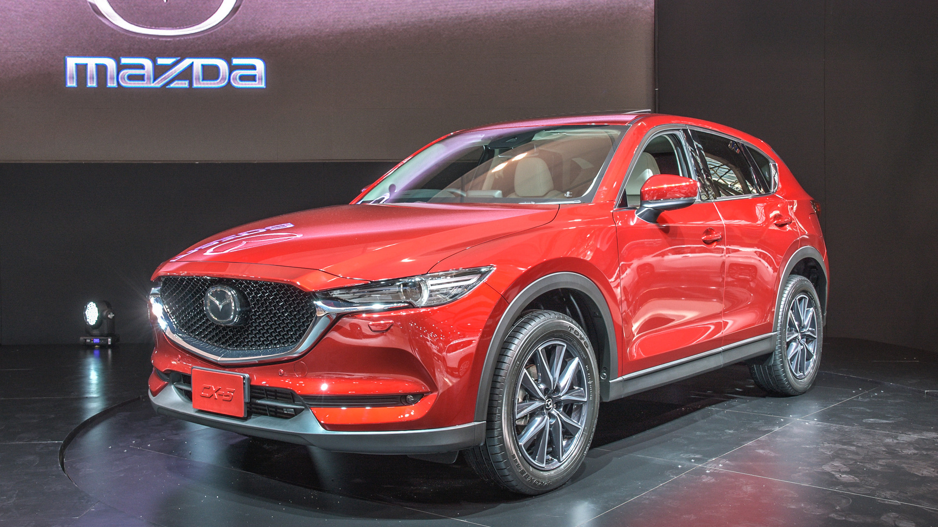 Mazda s New Diesel is Almost Here Maybe EPautos