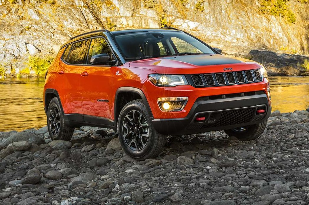 spesso 2017 Jeep Compass - EPautos - Libertarian Car Talk EG94