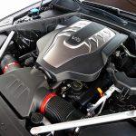 '18 G80 V8