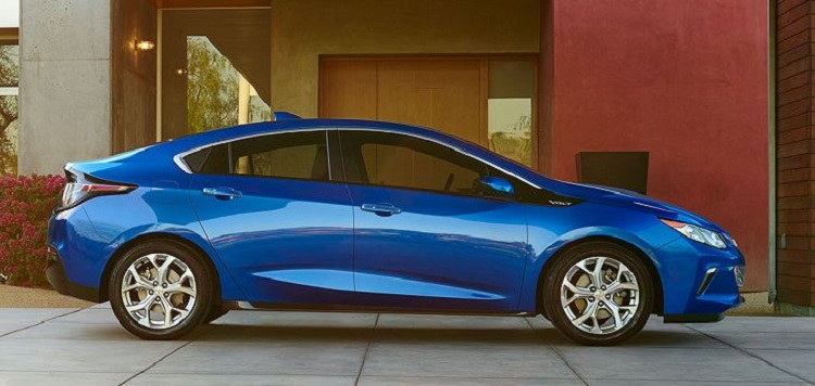 The one electric car that makes some sense epautos its interesting about the chevy volt fandeluxe Images