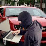 car hacked