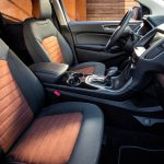 2017 Ford Edge SEL sport appearance package