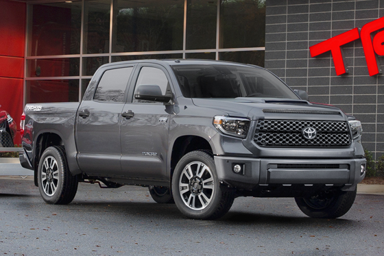 2018 Hookup Toyota Best Free Sites Tundra Crossovers
