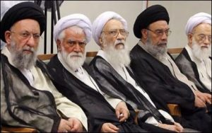 ayatollahs 300x188 - 7 Years & Counting - Trump's Looming EV Time-Bomb