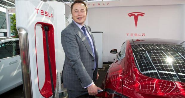 Why wont they send me a tesla to test drive epautos the proof as they say is in the pudding fandeluxe Choice Image
