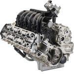 '18 B engine 1
