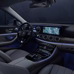 '18 E400 interior 3