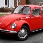 '72 Beetle lead