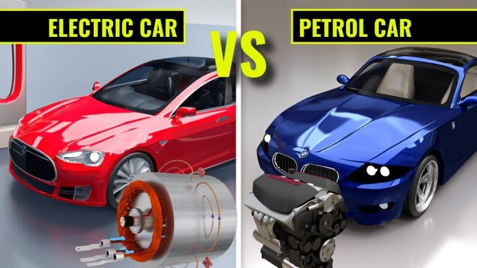 electric cars – The Burning Platform