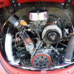 beetle engine lead