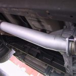 test pipe