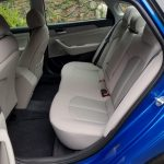 '18 Sonata backseats