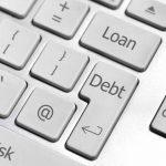 debt graphci