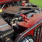 roxor engine