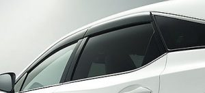 Lexus side glass 300x136 - What's missing from new cars