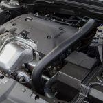 '18 Sportback 2.0 engine