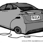 Tesla subsidies