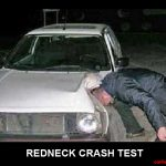 crash test