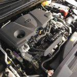 '18 Camry 2.5 engine