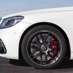 Mercedes-AMG S 63 4MATIC+, 2017