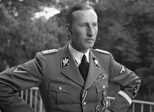 Reinhard Heydrich 300x218 - Carrot and Stick