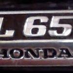 GL badge