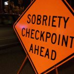 DUI-Police-Checkpoint-Sign