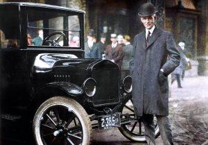 Henry Ford2 300x209 - GM Woke {haha!}